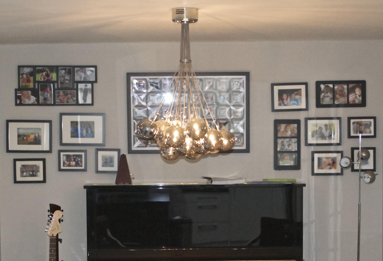 Living Room Centrepiece