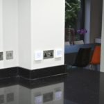 Kitchen Sockets & Temperature Controls