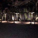 Outside Feature Lighting