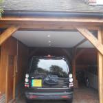 Carport Install